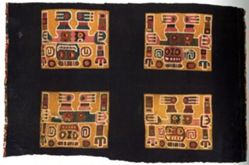 Portion of a Tunic