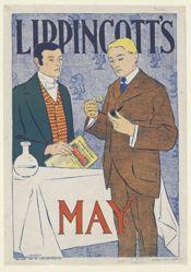 Lippincott's, May