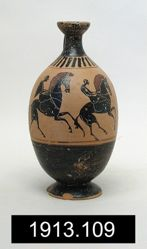 Little Black-Neck Black-figure Lekythos