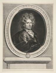 Jean Charles Parent