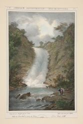 Deer Creek Falls, No. 38
