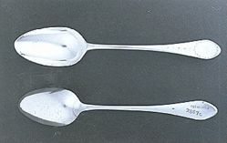 Six tablespoons
