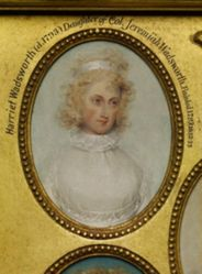 Harriet Wadsworth (1769-1793)