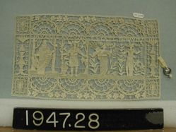 Panel of Lace