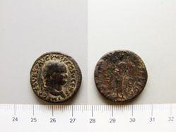 Forgery of Vespasian