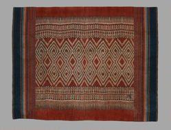 Ceremonial Weaving (Palu)