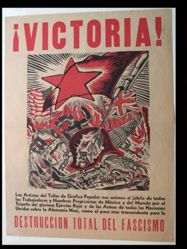 ¡Victoria! ... Destrucción total del fascismo (Victory! ... Total Destruction of Fascism)