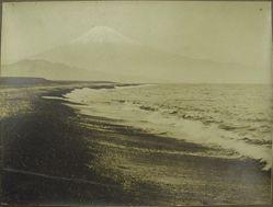 Untitled [Mt. Fuji]