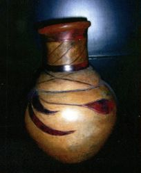 Water Vessel (likwana)