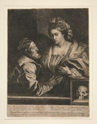 Tiziano e la Bella (Titian and his Beloved)