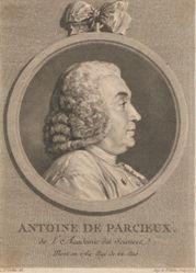 Antoine de Parcieux