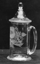 Covered Mug or Flagon