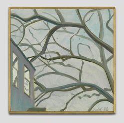 Butternut Branches