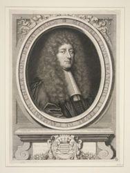 Louis François le Fèvre de Caumartin (1624-1687)