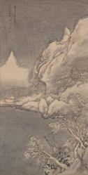 Fishermen on Snowy River