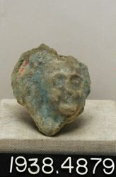 large face sherd