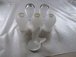 Goblet elements