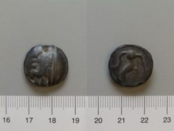 Coin from Gaul
