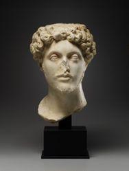 Portrait of Marcus Aurelius (A.D. 121-180)