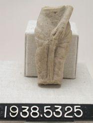 Statuette of Aphrodite