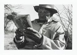 Charles Rex Moabi, Jakkalsfontein
