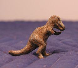 Lead Dinosaur
