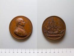 Coin from Pariswith John Paul Jones