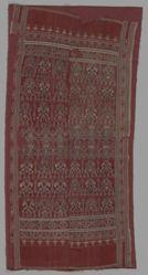 Ceremonial Weaving (Pua Sungkit)