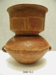 Waisted Jar (Steamer)