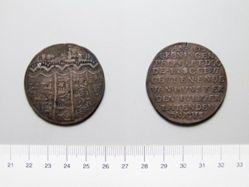 Medal of Siege of Groningen