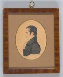Gideon Tomlinson (1780-1854) B.A.1802, M.A.1808