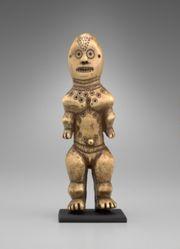 Human Figure  (Iginga)
