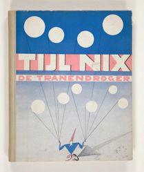 Tijl Nix: De Tranendroger