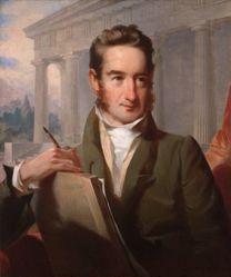 William Strickland (1787-1854)