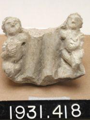 Statuette Fragment