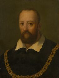 Cosimo de'Medici, Grand Duke of Florence