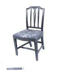 Sheraton Style Chair