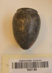 Small ovoid jar