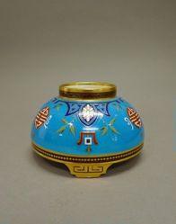 Low Vase, no. 1470
