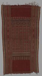 Ceremonial Weaving (Pua Sungkit, Sungkit)