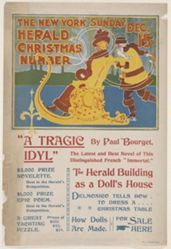 The New York Sunday Herald Christmas Number