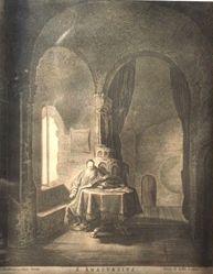 Saint Anastasius