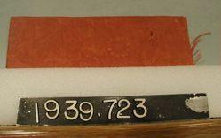 Length of ribbon
