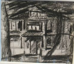 Study for My Father's House
