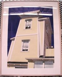 The Tower, Mendocino