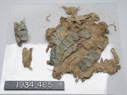 Bronze Cuirass Fragments (I)