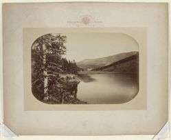 Mystic Lake, Montana