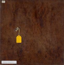 Leaf from Album of Landscapes