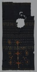 Ceremonial Skirt (Lawo Butu)