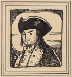 Colonial Gentleman